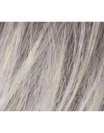 silverblonde rooted