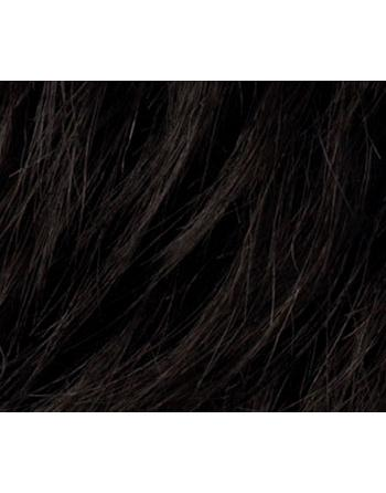 ebony black