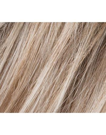 pearlblonde rooted
